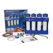 Фильтр очистки воды Aquafilter EKO FP-4 под мойку