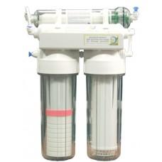Фильтр очистки воды Экодоктор МАКСИ-2 под мойку