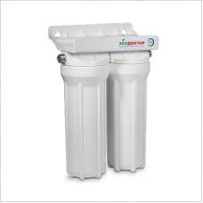 Фильтр очистки воды ЭкоДоктор 2-1/2 (FE)