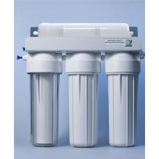 Фильтр очистки воды Экодоктор МАКСИ-3