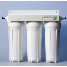 Фильтр очистки воды Экодоктор Мини-3 под мойку