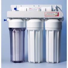 Фильтр очистки воды Экодоктор СТАНДАРТ-3(FE) под мойку