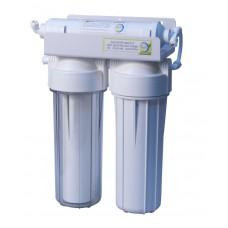 Фильтр очистки воды Экодоктор СТАНДАРТ-2 под мойку
