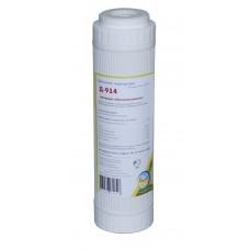 Картридж удаления железа Экодоктор Д-914 для фильтра